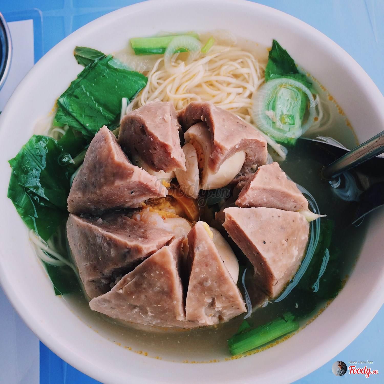 Ăn thả ga với những món ăn vặt ngon, bổ, rẻ tại Cần Thơ - Ảnh 10.