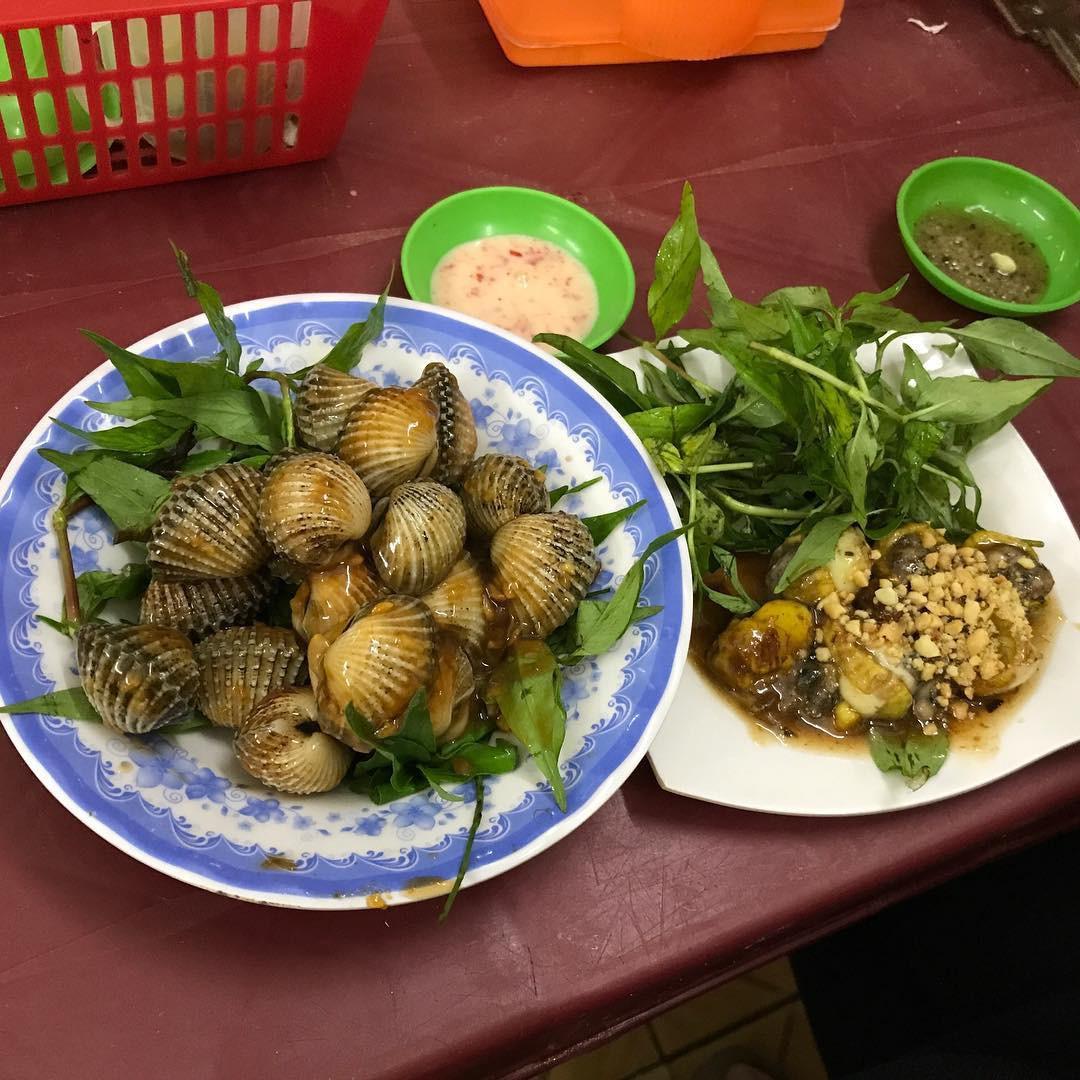 Ăn thả ga với những món ăn vặt ngon, bổ, rẻ tại Cần Thơ - Ảnh 12.
