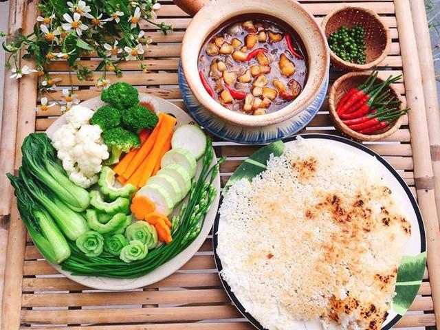 Ăn thả ga với những món ăn vặt ngon, bổ, rẻ tại Cần Thơ - Ảnh 2.