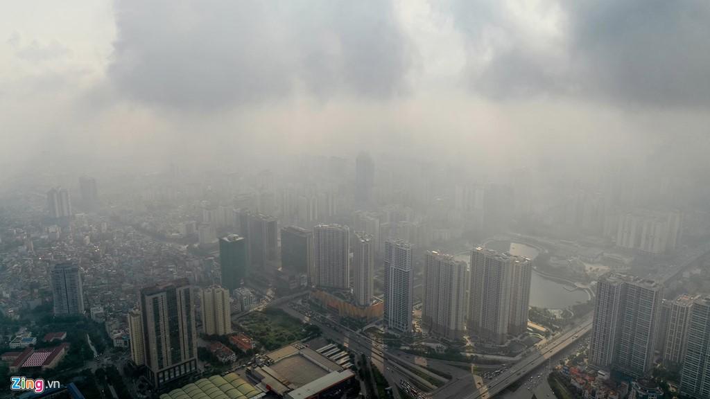 Ô nhiễm không khí nhất thế giới, vì sao người Việt thờ ơ? - Ảnh 2.