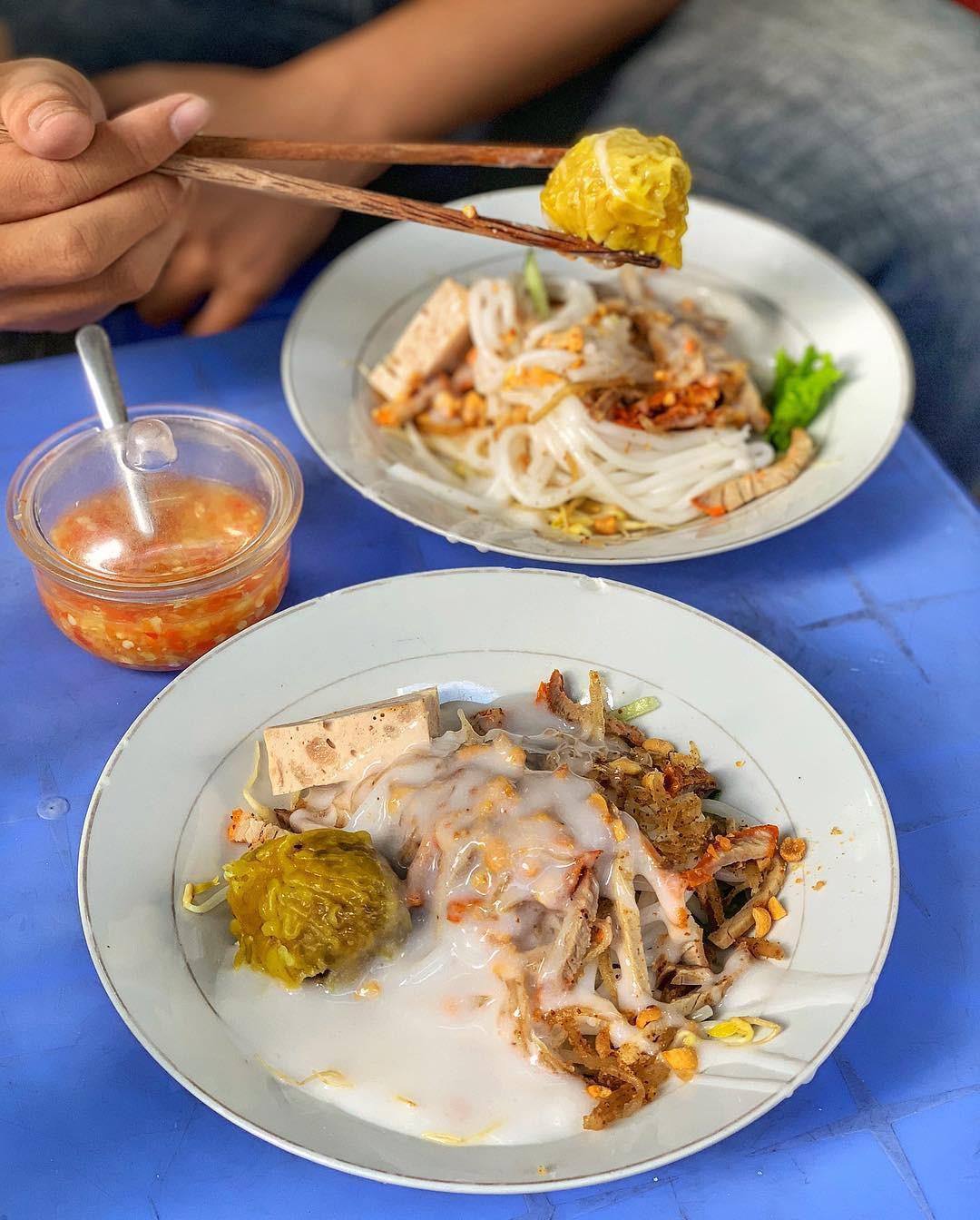 Ăn thả ga với những món ăn vặt ngon, bổ, rẻ tại Cần Thơ - Ảnh 3.