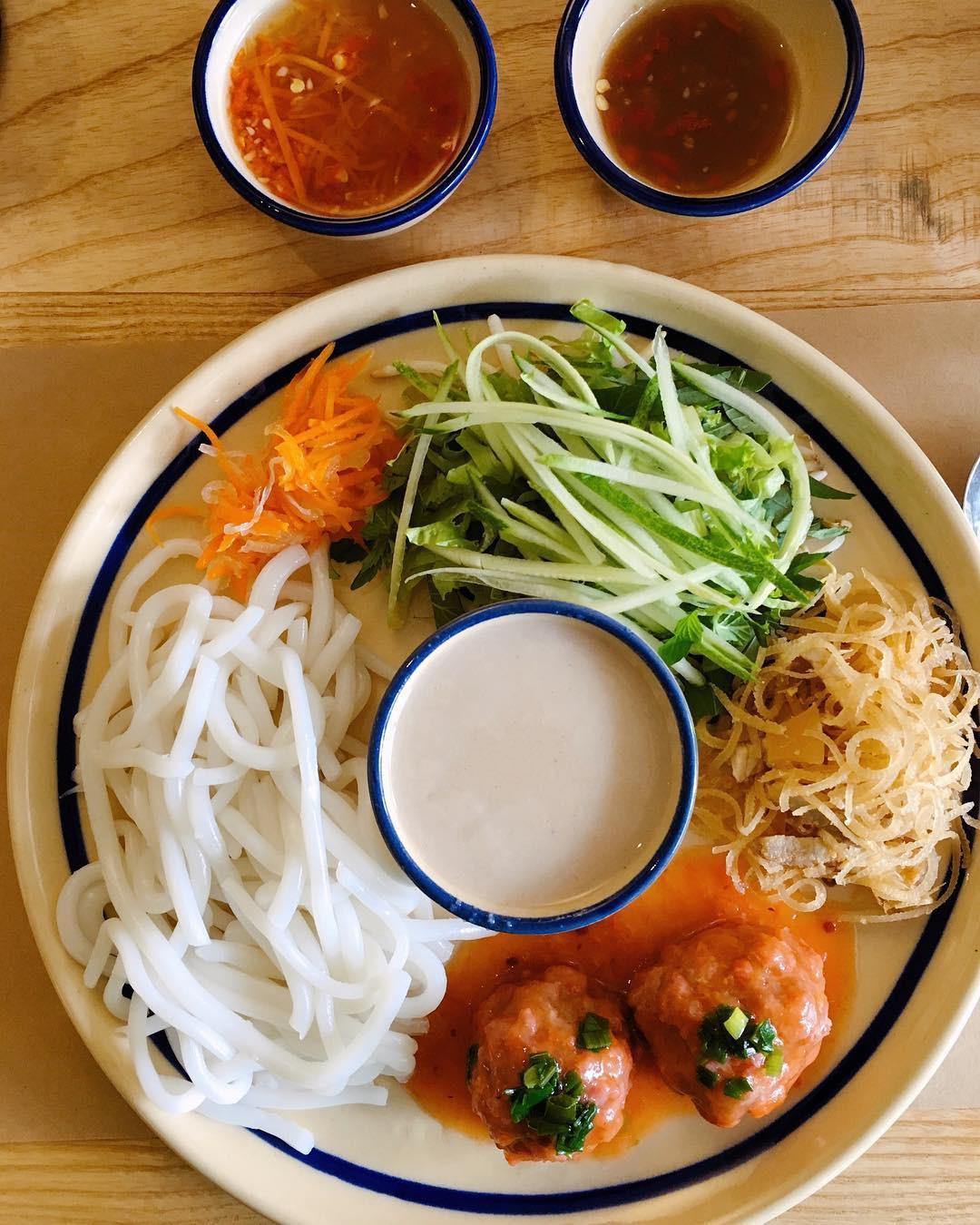 Ăn thả ga với những món ăn vặt ngon, bổ, rẻ tại Cần Thơ - Ảnh 4.