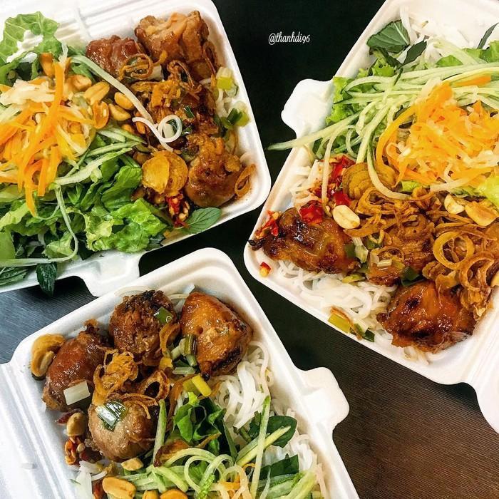 Ăn thả ga với những món ăn vặt ngon, bổ, rẻ tại Cần Thơ - Ảnh 5.
