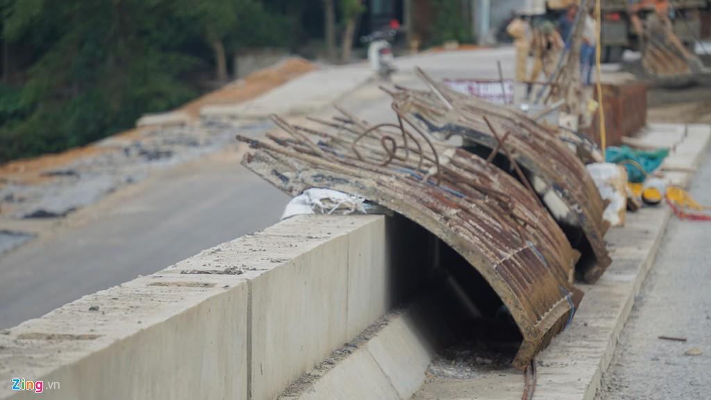 Cao tốc nửa tỉ USD nối Đà Nẵng, Huế mờ mịt ngày thông xe - Ảnh 11.