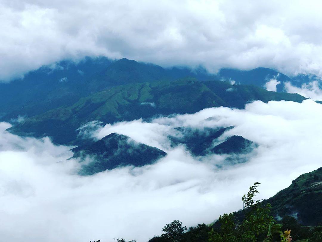 Ngỡ ngàng trước 7 điểm săn mây vạn người mê tại Sapa trong tháng 10 - Ảnh 8.