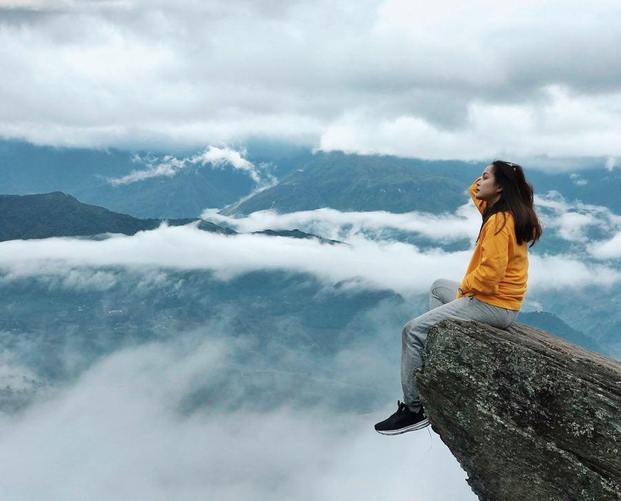 Ngỡ ngàng trước 7 điểm săn mây vạn người mê tại Sapa trong tháng 10 - Ảnh 9.