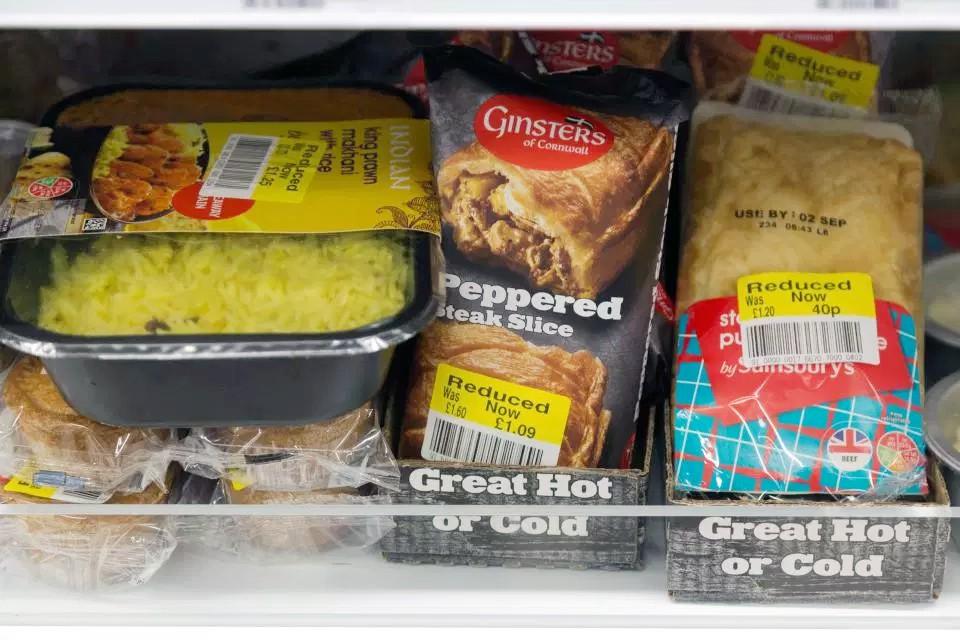16 mẹo nằm lòng để tránh nhẵn túi khi mua sắm ở siêu thị - Ảnh 1.