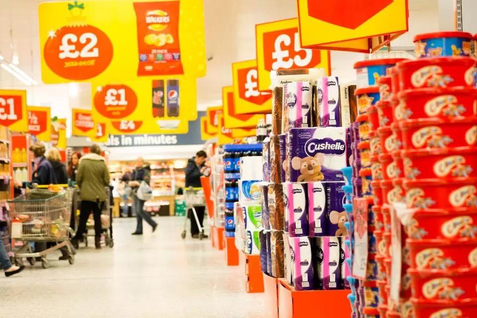 16 mẹo nằm lòng để tránh nhẵn túi khi mua sắm ở siêu thị - Ảnh 3.