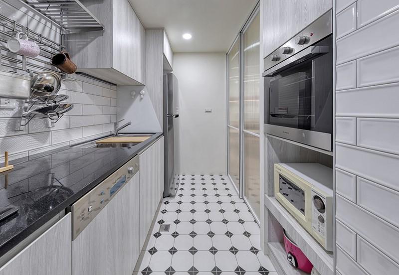 Ngắm mãi không chán căn hộ mang phong cách Retro - Ảnh 10.