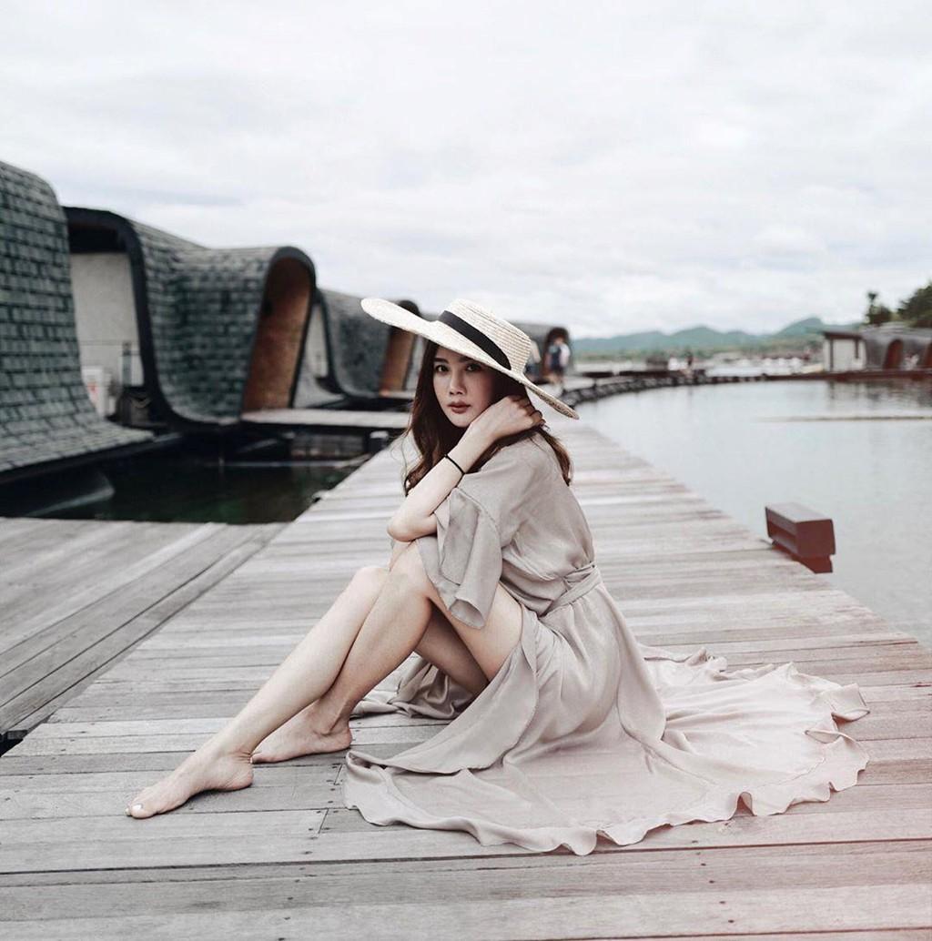 Tuyet tac resort noi tren mat nuoc hut khach check-in tai Bangkok hinh anh 5