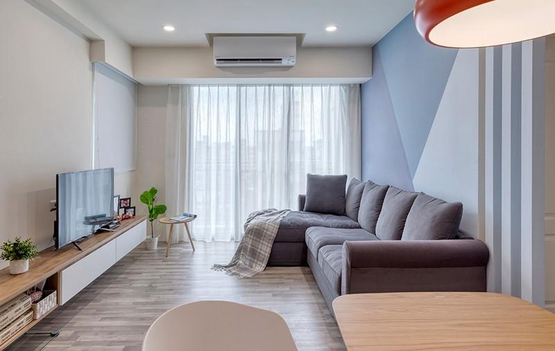 Ngắm mãi không chán căn hộ mang phong cách Retro - Ảnh 9.