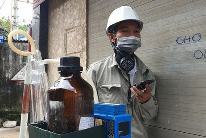Hoả tốc mời chuyên gia nước ngoài giám định mức độ ô nhiễm sau vụ cháy nhà máy Rạng Đông - Ảnh 1.