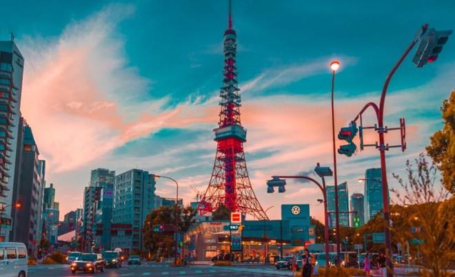 Tokyo đứng đầu danh sách 10 thành phố an toàn nhất thế giới - Ảnh 1.