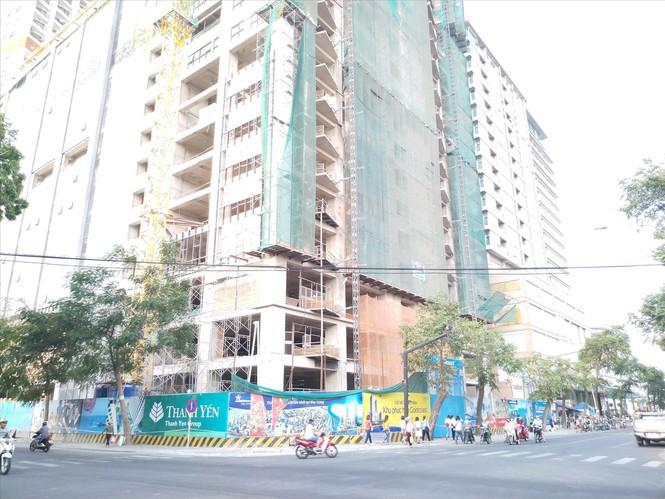 Xâu xé đất đai tại Khánh Hòa: 'Đất vàng' giá bèo - Ảnh 1.
