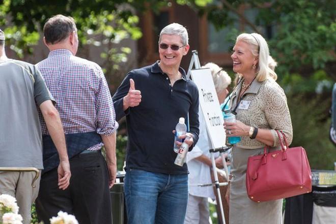 Tổng giám đốc Apple sử dụng khối tài sản 625 triệu USD như thế nào - Ảnh 13.