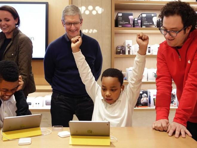 Tổng giám đốc Apple sử dụng khối tài sản 625 triệu USD như thế nào - Ảnh 14.