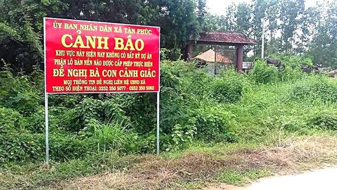 Đề nghị kiểm tra 2 dự án 2 triệu m2 của Alibaba ở Bình Thuận - Ảnh 2.
