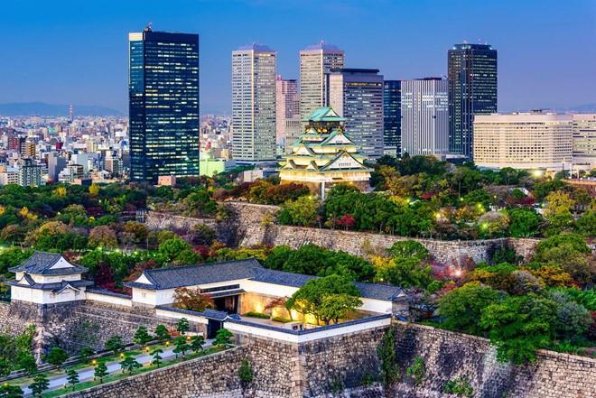 Tokyo đứng đầu danh sách 10 thành phố an toàn nhất thế giới - Ảnh 3.