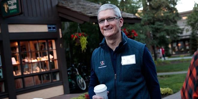 Tổng giám đốc Apple sử dụng khối tài sản 625 triệu USD như thế nào - Ảnh 9.