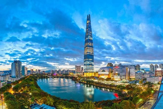 Tokyo đứng đầu danh sách 10 thành phố an toàn nhất thế giới - Ảnh 9.