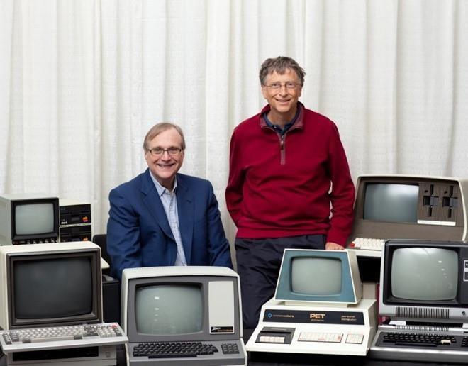 Có gì ở siêu du thuyền 326 triệu USD của nhà đồng sáng lập Microsoft? - Ảnh 1.