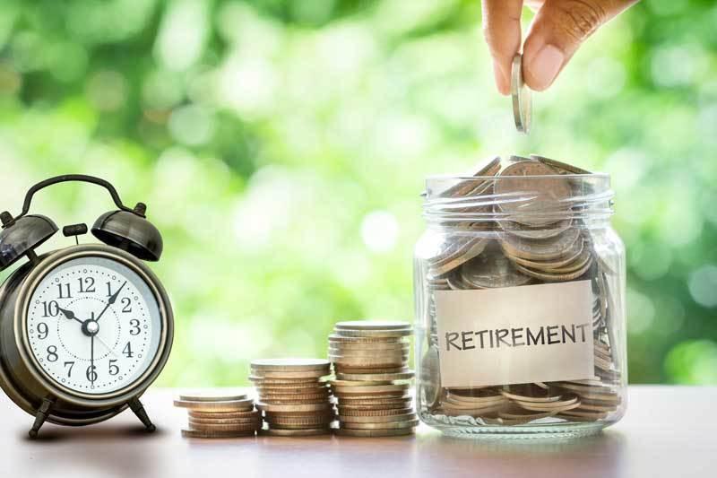 Về hưu có 1 triệu USD trong túi, vợ chồng già tiêu hết sau 5 năm - Ảnh 2.
