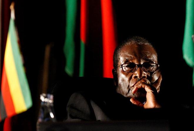Cựu Tổng thống Zimbabwe Robert Mugabe giàu có cỡ nào? - Ảnh 2.