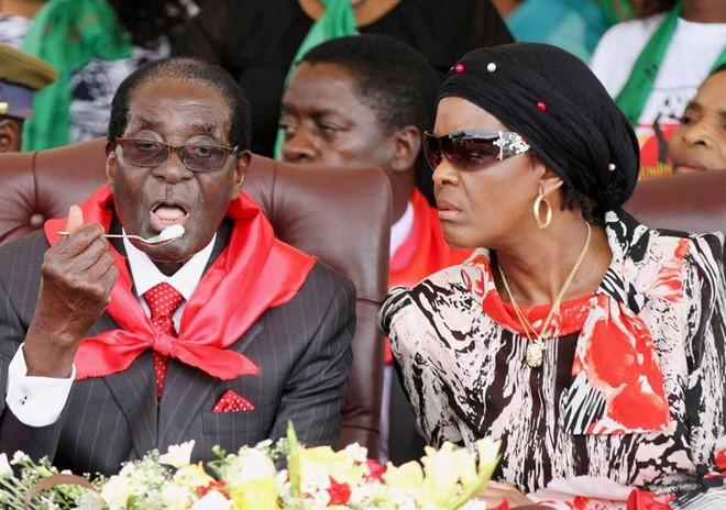 Cựu Tổng thống Zimbabwe Robert Mugabe giàu có cỡ nào? - Ảnh 8.