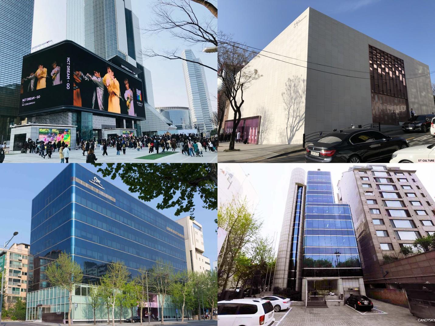 Điểm danh những điểm du lịch được fan Kpop yêu thích nhất Hàn Quốc - Ảnh 11.