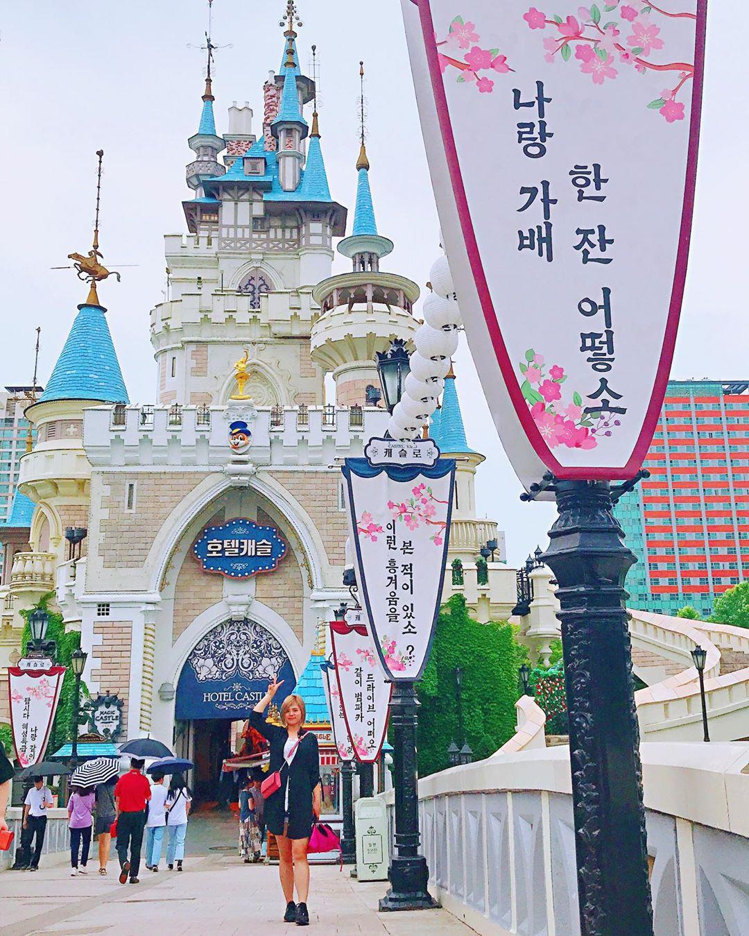 Điểm danh những điểm du lịch được fan Kpop yêu thích nhất Hàn Quốc - Ảnh 17.