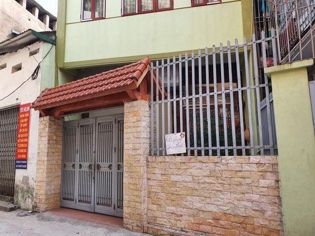 Hàng quán đóng cửa sang nhượng, dân quanh Công ty Rạng Đông thi nhau bán nhà - Ảnh 2.