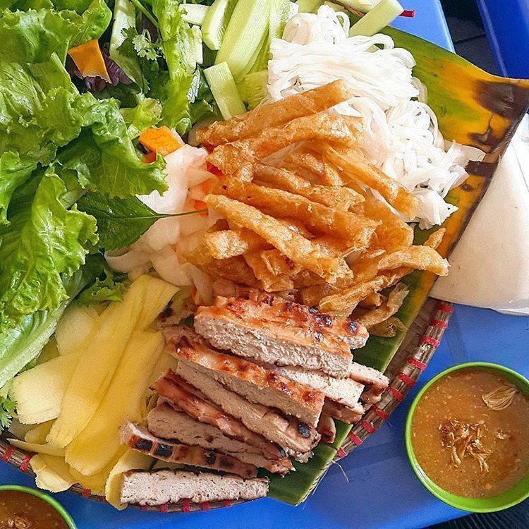 Những món ăn vặt ngon nức tiếng tại Nha Trang du khách không nên bỏ lỡ - Ảnh 2.