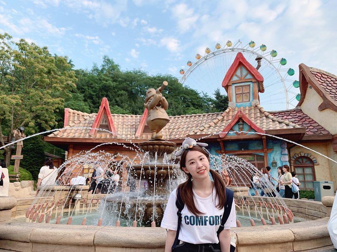 Điểm danh những điểm du lịch được fan Kpop yêu thích nhất Hàn Quốc - Ảnh 22.