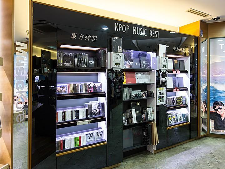 Điểm danh những điểm du lịch được fan Kpop yêu thích nhất Hàn Quốc - Ảnh 3.