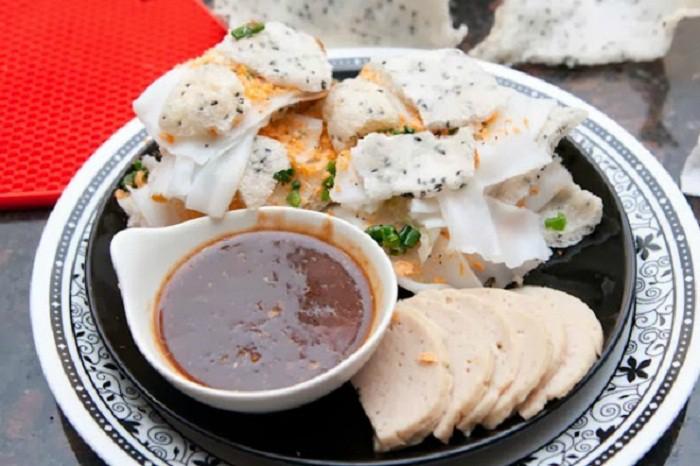 Những món ăn vặt ngon nức tiếng tại Nha Trang du khách không nên bỏ lỡ - Ảnh 3.