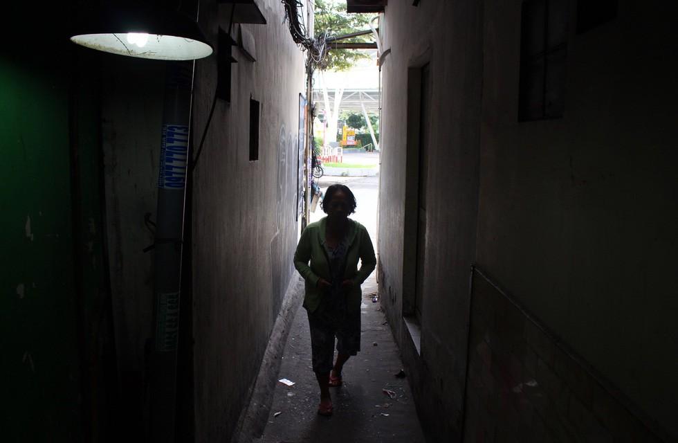 Thiệt khó tin khi Sài Gòn có những con hẻm một người - Ảnh 5.