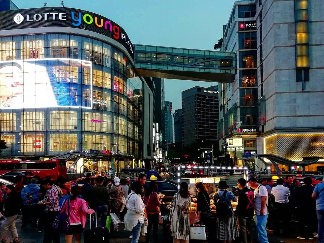 Điểm danh những điểm du lịch được fan Kpop yêu thích nhất Hàn Quốc - Ảnh 5.