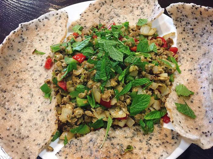Những món ăn vặt ngon nức tiếng tại Nha Trang du khách không nên bỏ lỡ - Ảnh 5.