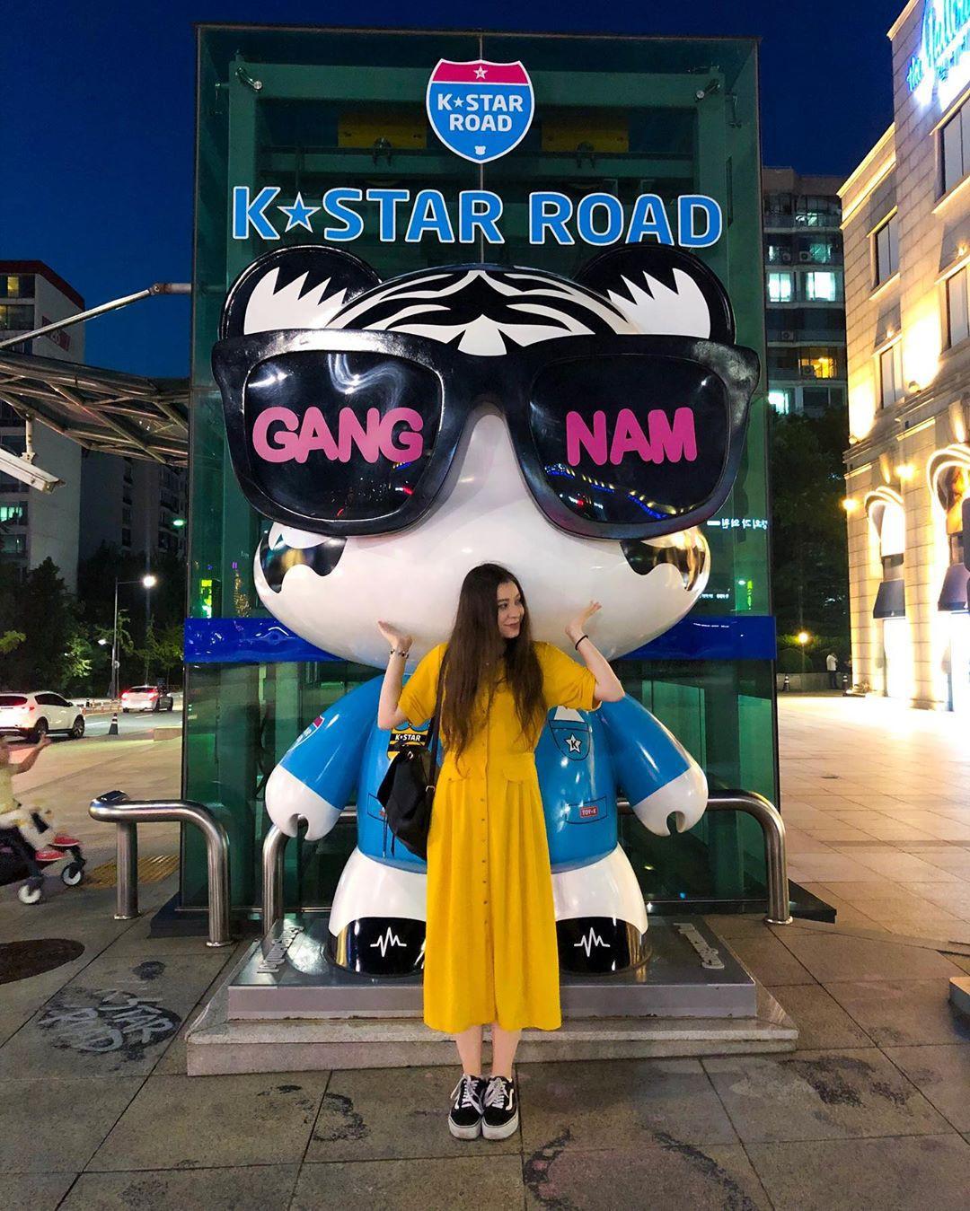 Điểm danh những điểm du lịch được fan Kpop yêu thích nhất Hàn Quốc - Ảnh 8.