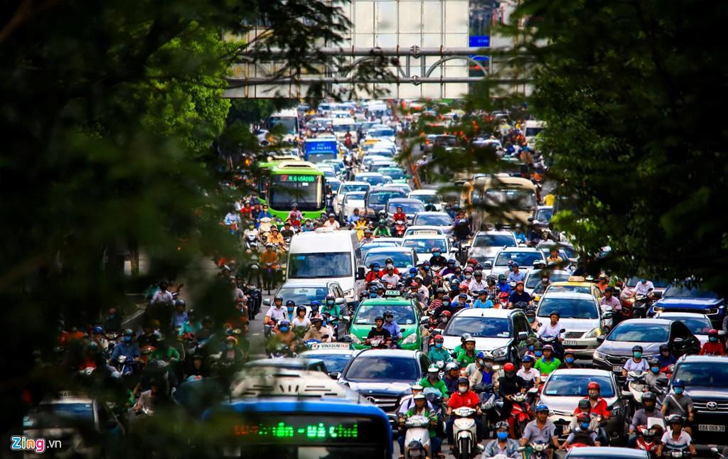 4.850 tỉ có xóa được điểm đen kẹt xe khu sân bay Tân Sơn Nhất? - Ảnh 1.
