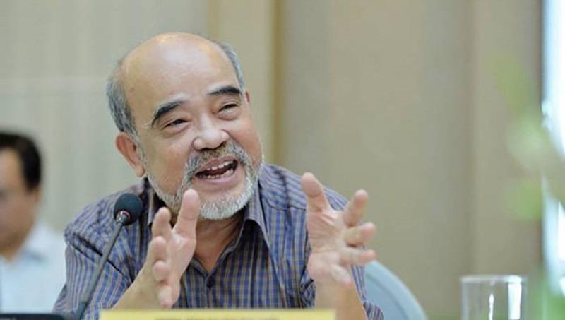 GS. Đặng Hùng Võ: 'Chế độ sử dụng đất có thời hạn làm cho người sử dụng có trách nhiệm hơn' - Ảnh 1.
