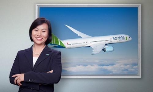 Phó Chủ tịch Bamboo Airways đầu quân cho Sunshine Group - Ảnh 1.
