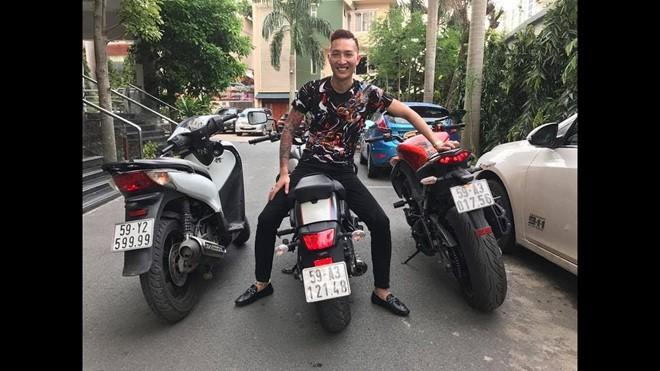 Chân dung Huấn Hoa Hồng, chủ công ty làm dịch vụ Facebook ở Việt Nam - Ảnh 2.