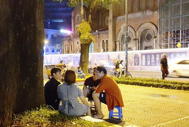 Địa điểm vui chơi Sài Gòn buổi tối - Ảnh 22.