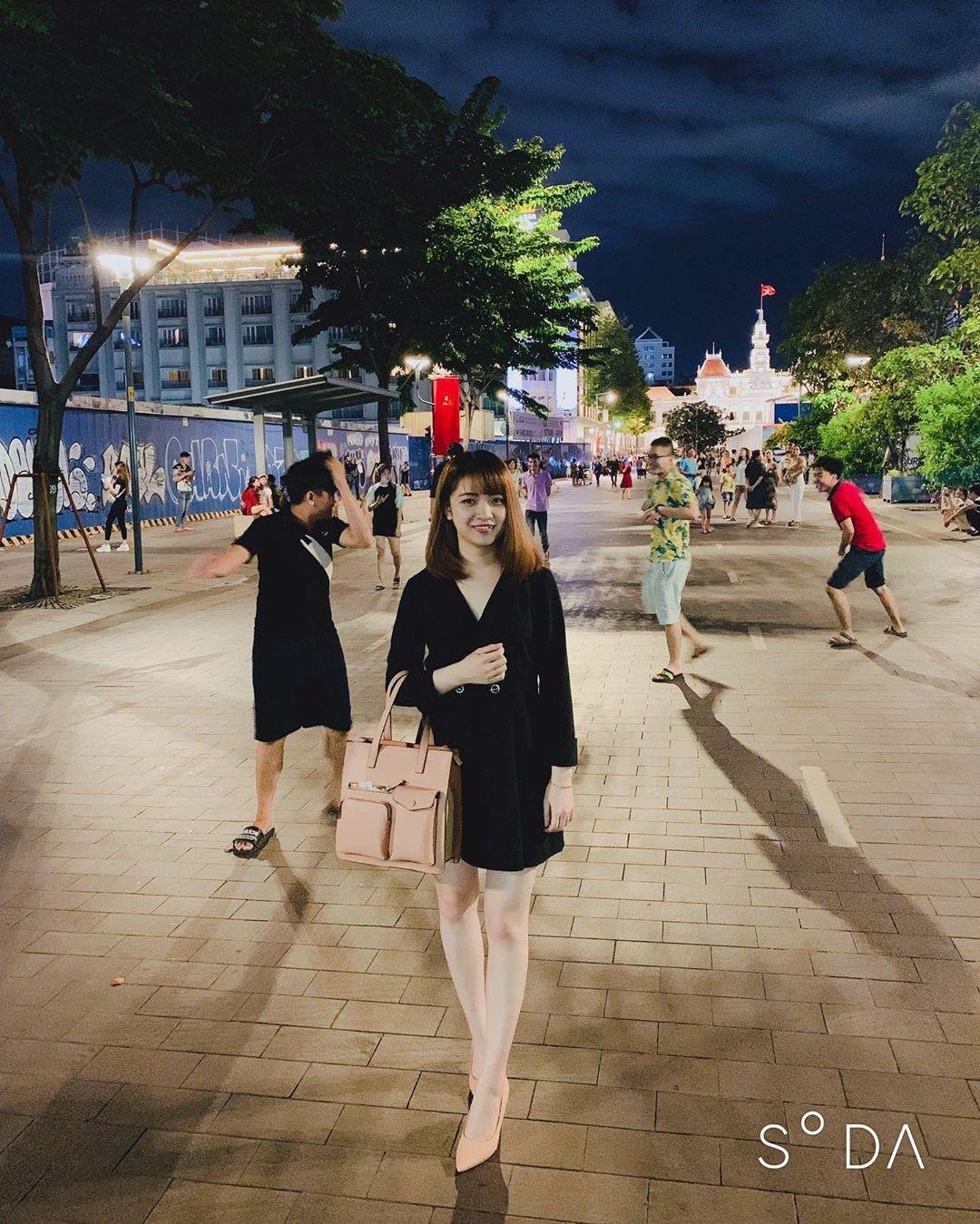 Địa điểm vui chơi Sài Gòn buổi tối - Ảnh 3.