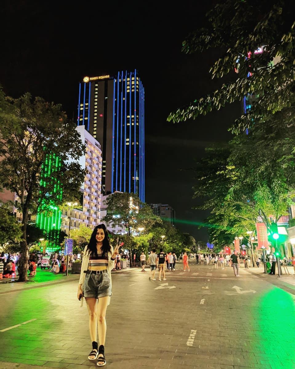 Địa điểm vui chơi Sài Gòn buổi tối - Ảnh 4.