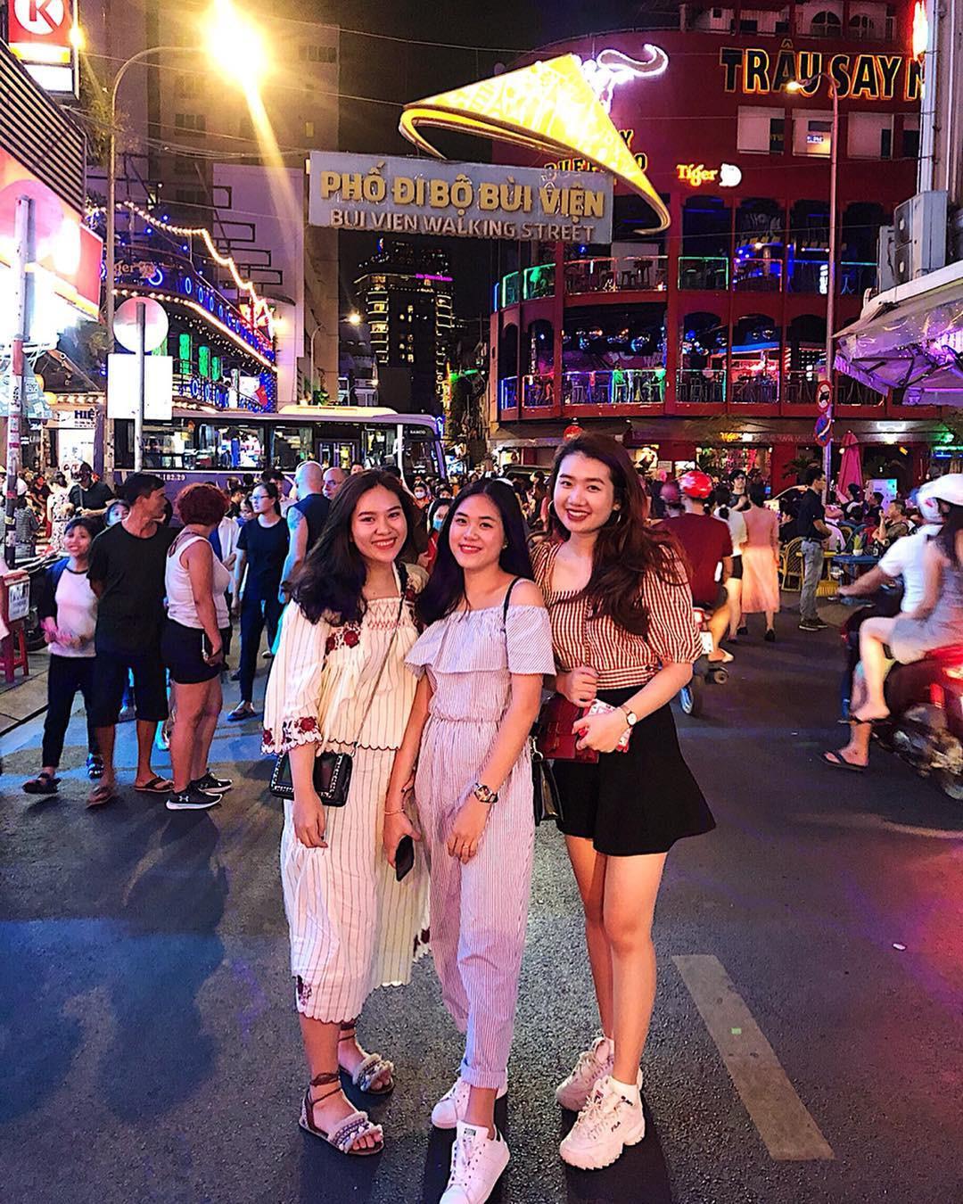 Địa điểm vui chơi Sài Gòn buổi tối - Ảnh 7.