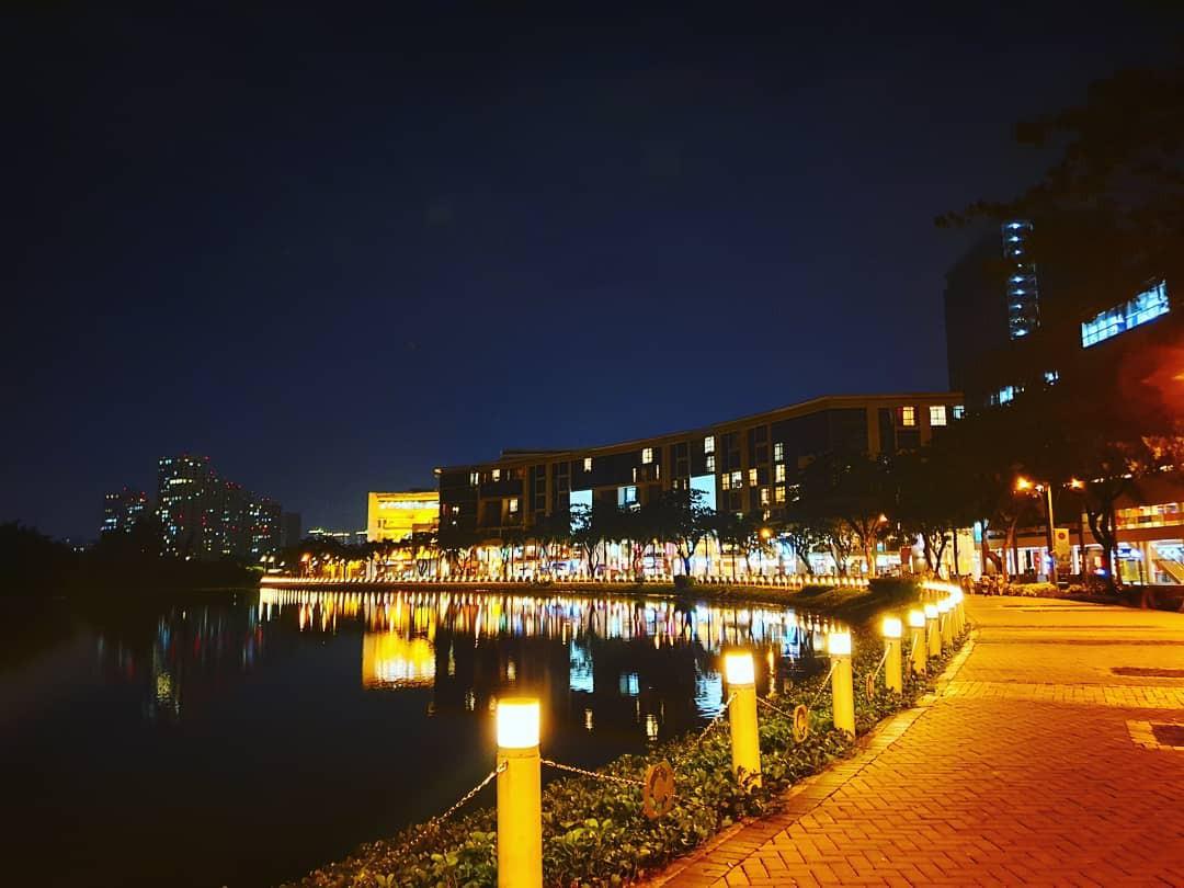 Địa điểm vui chơi Sài Gòn buổi tối - Ảnh 9.