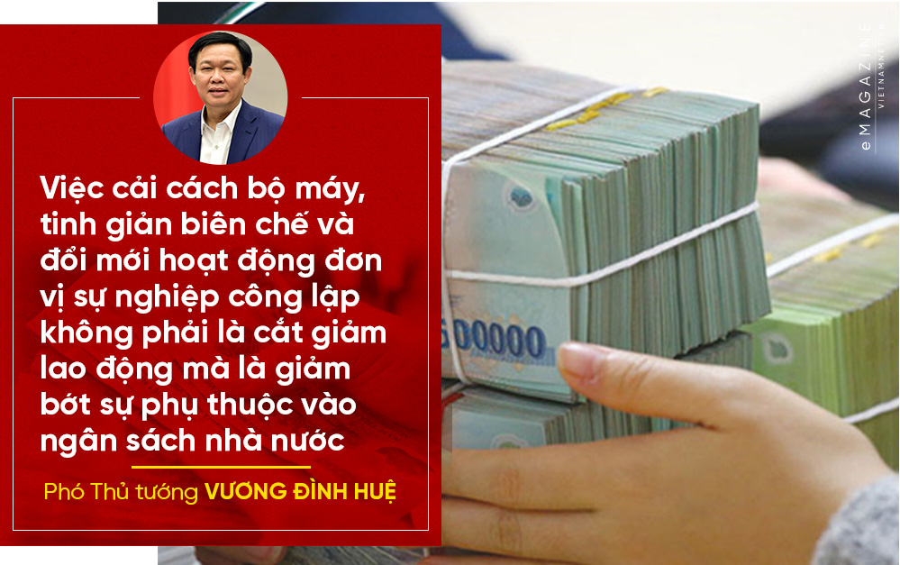 Phó Thủ tướng báo tin vui về lương cho hàng triệu công chức - Ảnh 12.