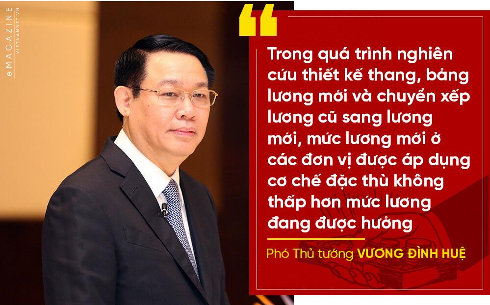 Phó Thủ tướng báo tin vui về lương cho hàng triệu công chức - Ảnh 7.